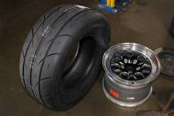 Mickey Thompson ET Street, 275/40-17