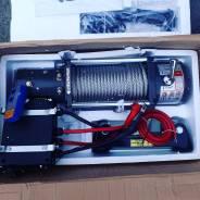 Лебедка electric winch 12000lb влагозащищенная