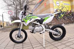 Мотоцикл MotoLand Кросс 125см3 CRF12, МОТО-ТЕХ,Томск, 2019