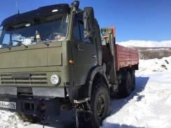 КамАЗ 53501 (43118), 2013