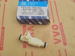Инжектор форсунка Hyundai 35310-2G100