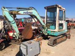 Hanix H30, 2000