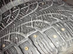 Pirelli Winter Carving Edge. Зимние, шипованные, 2008 год, 30%, 2 шт
