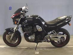 Suzuki GSF 1200 Bandit, 1995