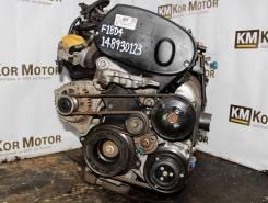 Двигатель в сборе. Chevrolet Cruze Двигатель F18D4