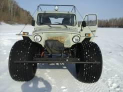 ГазСтройМашина СКБ-600, 2003