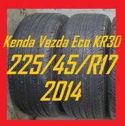 Kenda Vezda Eco KR30. Летние, 2014 год, 10%