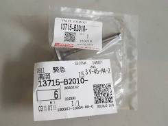 Клапан выпускной Daihatsu 13715-B2010