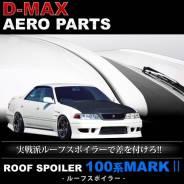 Toyota Mark GX 100 козырёк на заднее стекло