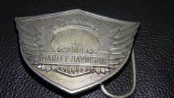 Harley-Davidson пряжка ремня