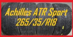 Achilles ATR Sport, 265/35R18