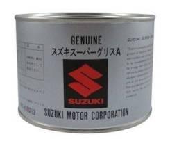 Смазка консистентная с антикоррозионными присадками Suzuki