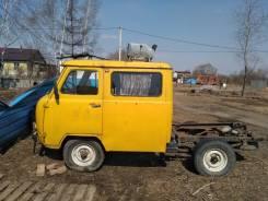 Продается УАЗ