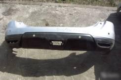 Бампер задний для Nissan X-Trail T32 2014-2017 г. в