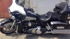 Harley-Davidson Ultra Limited FLHTKSE, 2009