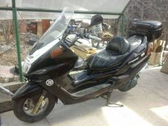 Yamaha Majesty 250, 2001