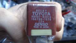 Реле Toyota 9 0987-02016 Denso Japan