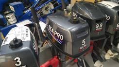 Лодочный мотор SEA-PRO T 5