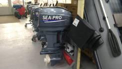 Лодочный мотор Sea-Pro Т 40E