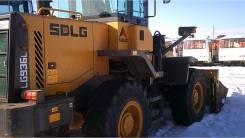 Sdlg LG936L, 2014