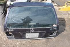 Крышка багажника универсал Mercedes-Benz w210 E-class дорестайлинг