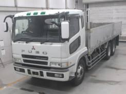 Mitsubishi Fuso. Бортовой грузовик Mitsubishi FUSO, 13 000куб. см., 12 000кг., 6x4. Под заказ