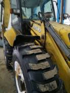 New Holland LB 115B, 2005