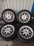 Dunlop Enesave, Bridgestone potenza, 225/50r17, 255/45r17