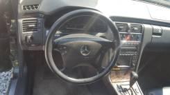 Руль в сборе на Mercedes-Benz W210 E320 4 Matic