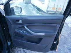 Дверь передняя (R) Ford Kuga CBV HYDB 2010г. в Новокузнецке!