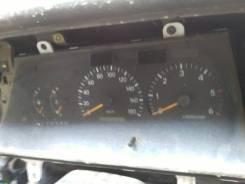 Панель приборов. Toyota Hiace, KZH100, KZH100G, KZH106, KZH106G, KZH106W, KZH110, KZH110G, KZH116, KZH116G, KZH120, KZH120G, KZH126, KZH126G, KZH132...