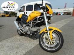 Ducati Monster M400 (B8339), 2004