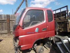 Продам грузовик Foton по запчастям