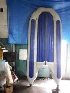 Лодка Солар 350 пхв