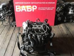Двигатель в сборе. Toyota Voxy, ZRR70, ZRR70G, ZRR70W, ZRR75, ZRR75G, ZRR75W, ZRR80, ZRR80G, ZRR80W, ZRR85, ZRR85G, ZRR85W, ZWR80, ZWR80G, ZWR80W Toyo...