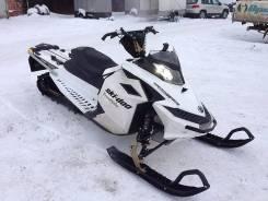 Продам снегоход ski doo summit x freeride 154 e tec 2011 в разбор