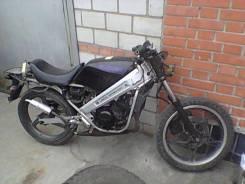 Suzuki Wolf 50, 1996