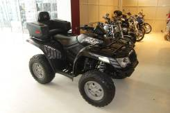 Arctic Cat 550i, 2011
