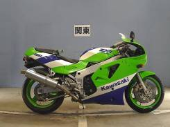 Kawasaki ZXR 750 Stinger, 1989