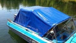 Продам лодку Казанка 5м