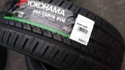 Yokohama A.Drive AA01, 205\55 16