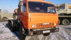 КамАЗ 54112, 1992