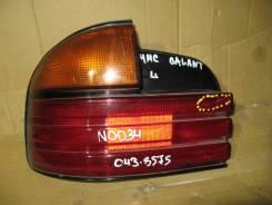 Стоп сигнал левый Mitsubishi Galant E39A / 4G63