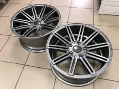 Новые диски R17 5/114,3 Vossen CV4