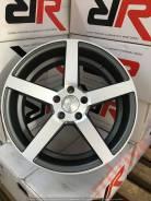Vossen CV3 Стиль R18 5*112 на Audi, Mercedes, VW, Skoda CSS9135 + Подарок