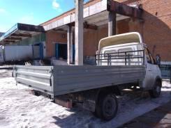 Борта на Газель 3302 новые, кузов газель, платформа Газель