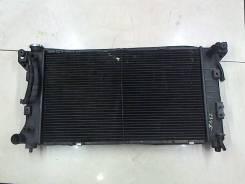4682626 Радиатор (основной), акпп, Chrysler Voyager 2000 г 3,3 л