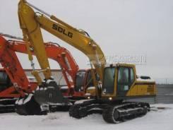 Sdlg LG6210E, 2020