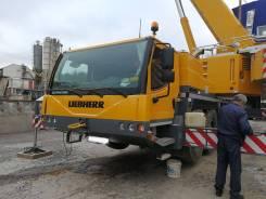Liebherr LTM 1100-4.2, 2012