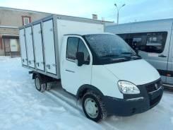 ГАЗ ГАЗель Бизнес. Газель Бизнес, хлебный фургон на 144 лотков, 2019, 2 700куб. см., 1 200кг., 4x2